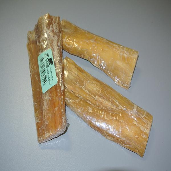 Big Backstraps Chew (5 pieces per bag)