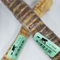 all natural beef trachea